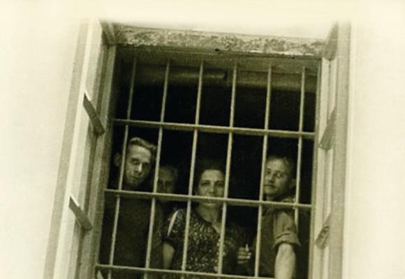 Więźniowie