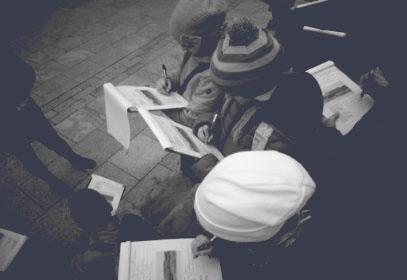 Edukacja w miejscach pamięci